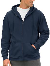 Reebok Full-Zip Fleece Hoodie