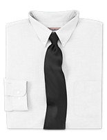 Gold Series™ Neck-Relaxer® Oxford Dress Shirt