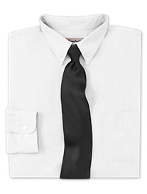 Gold Series Neck-Relaxer Oxford Dress Shirt
