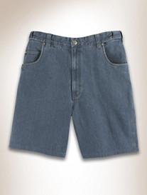 Waist-Relaxer® Denim Shorts