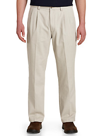 Harbor Bay® Waist-Relaxer® Casual Pants