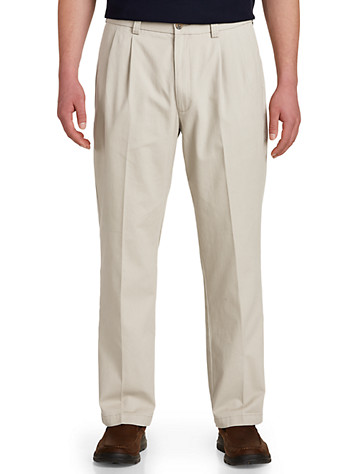 Men's Harbor Bay® Casual Pants