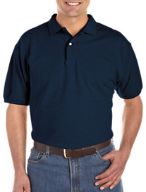 Canyon Ridge® Pocket Piqué Polo