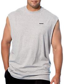 Reebok Jersey Muscle Tee