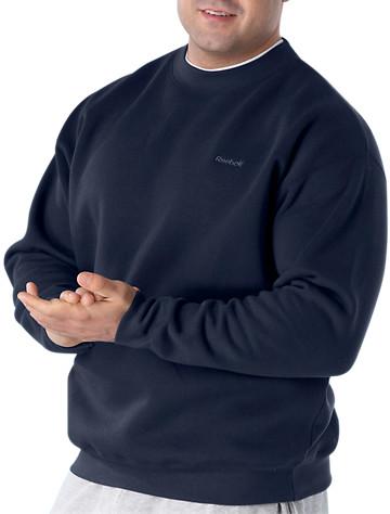 Reebok Fleece Crewneck Sweatshirt | Sweatshirts