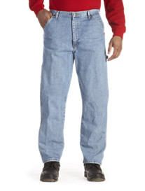 Wrangler® Rugged Wear® Carpenter Jeans