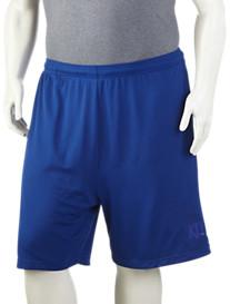 Collegiate Mesh Shorts