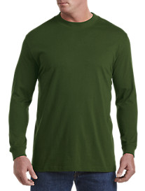 Canyon Ridge® Jersey Mockneck