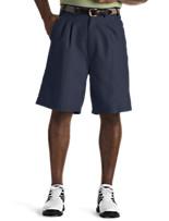 Reebok PlayDry® Microfiber Golf Shorts