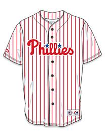 MLB Replica Jersey