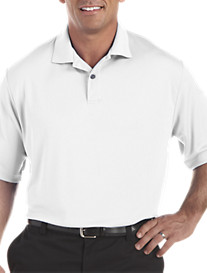 Reebok Golf Play Dry® Solid Polo