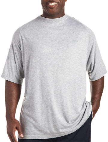 Reebok PlayDry® Jersey Tee - ( Active Tops )