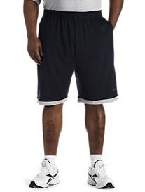 Reebok PlayDry® Jersey Slider Shorts