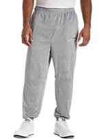 Reebok Play Dry® Jersey Pants