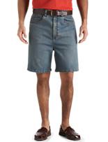 Harbor Bay® Continuous Comfort™ Denim Shorts