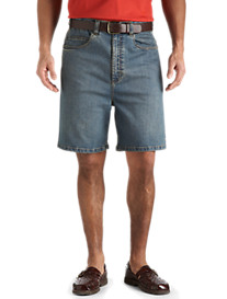 Harbor Bay® Continuous Comfort® Denim Shorts