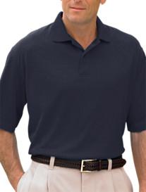 Reebok Golf PlayDry® Solid Polo