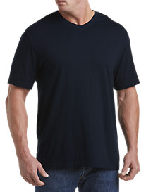 Canyon Ridge® V-Neck Jersey Tee