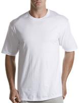 Harbor Bay® 2-pk Crewneck T-Shirts