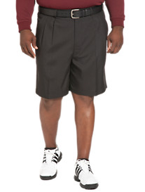 Reebok Golf PlayDry® Continuous Comfort™ Microfiber Shorts