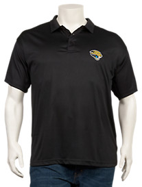 NFL Textured Pebble Polo