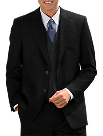 Oak Hill® Continuous Comfort™ Suit Coat
