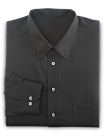 Traveler Technology™ Broadcloth Dress Shirt