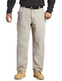 Carhartt® Washed Duck Work Dungarees