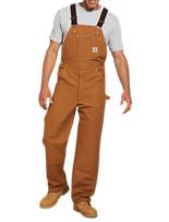 Carhartt® Duck Bib Overalls