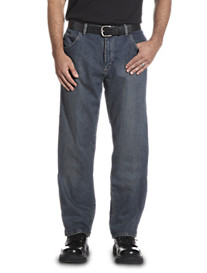 Wrangler® Relaxed-Fit Straight Jeans