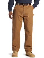Carhartt® Double-Front Work Dungarees