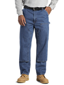 Carhartt® Double-Front Logger Dungarees