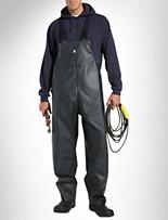 Carhartt® PVC Rain Bib
