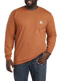 Carhartt® Long-Sleeve Tee