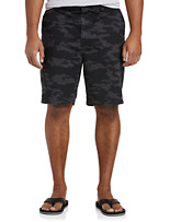 Harbor Bay® Continuous Comfort™ Twill Cargo Shorts