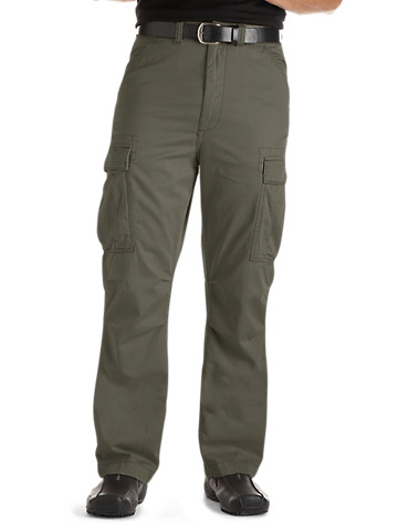 Cargo Pants | Big and Tall Cargo Pants | Casual Male XL