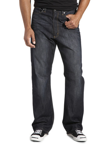 True Nation® Relaxed-Fit Jeans | Relaxed Fit