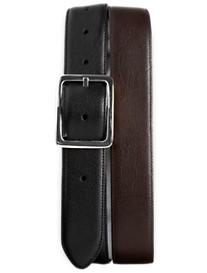 Harbor Bay® Reversible Leather Dress Belt