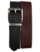 Harbor Bay® Reversible Leather Jeans Belt