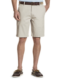 Dockers® Flat-Front Shorts