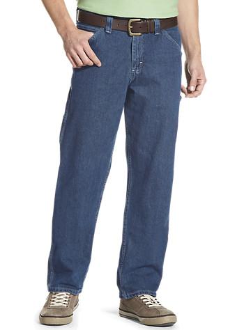 Lee® Carpenter Jeans - ( Loose Fit )