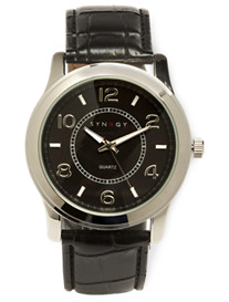Synrgy™ Modern Dial Watch