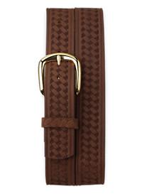 Durabelt® Leather Belt