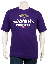 NFL Home Graphic Tee