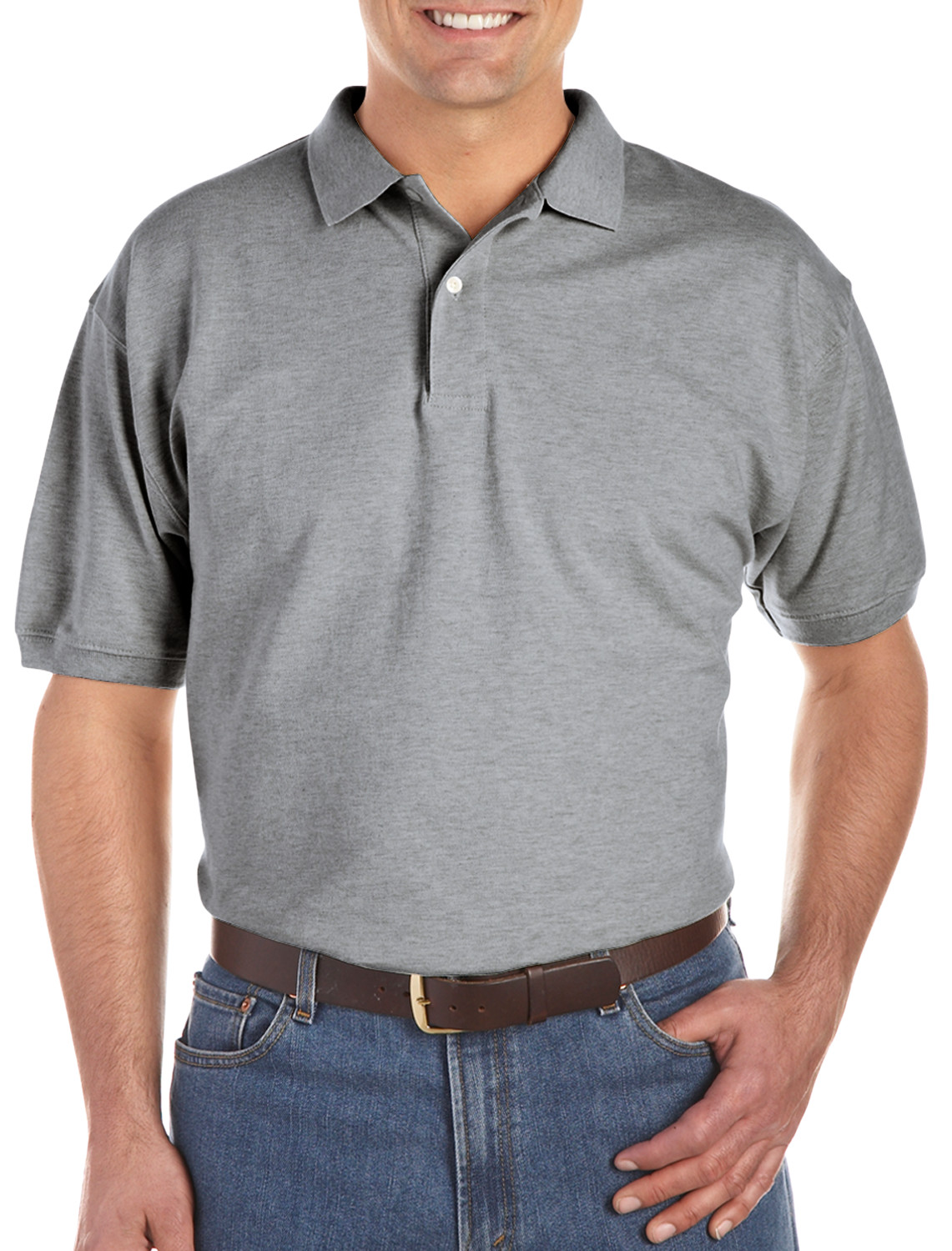 Casual Male XL is the biggest specialty retailer of big and tall men's apparel in the United States. They also have operations in London, England. Casual Male XL has its headquarters located in Canton, Massachusetts, and operates both an ecommerce business and retail stores as well.