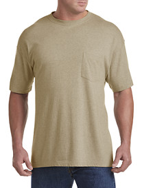 Harbor Bay® Pocket Tee