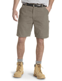 Carhartt® Washed Duck Work Shorts
