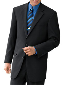 Gold Series Jacket-Relaxer™ Suit Jacket (Long/XLong)