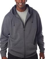 Reebok Play Dry® Fleece Hoodie