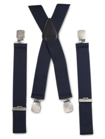 X-Back Suspenders